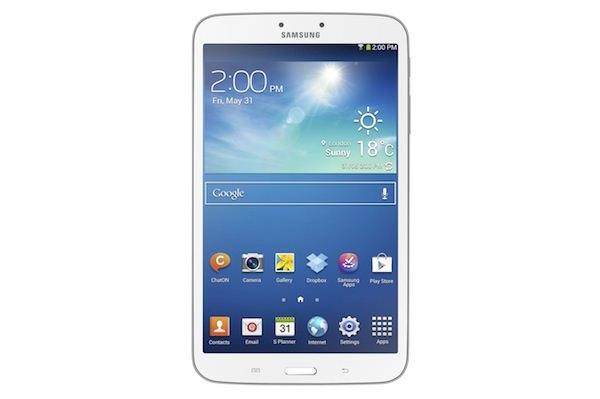 Galaxy Tab 3 8 pouces
