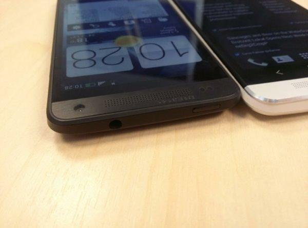 HTC One mini fuite 2
