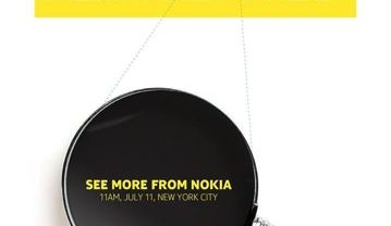 Nokia Zoom Reinvented Invitation