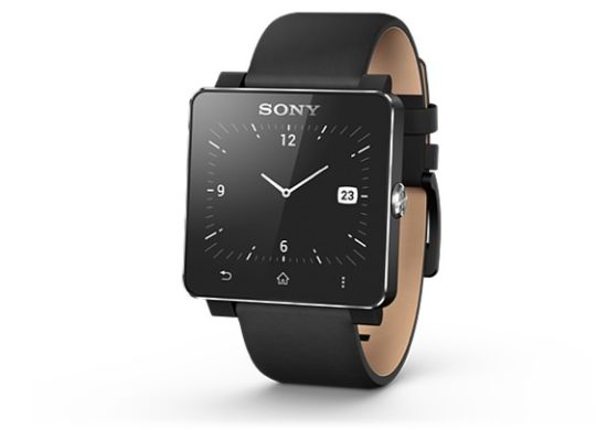 Sony SmartWatch 2 2
