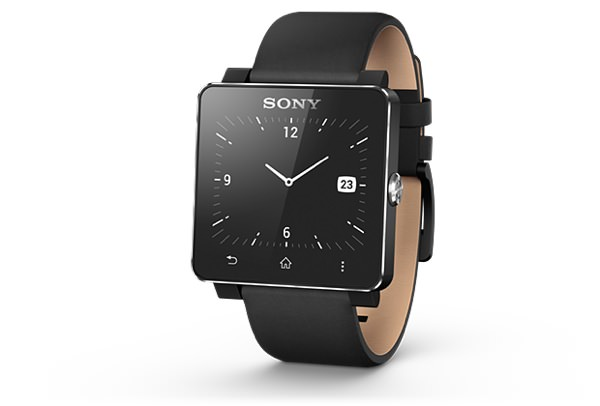 Sony SmartWatch 2 2