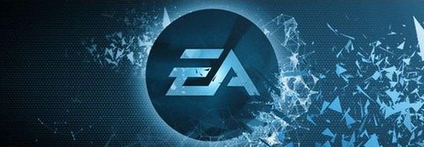 EA E3 2013 Logo