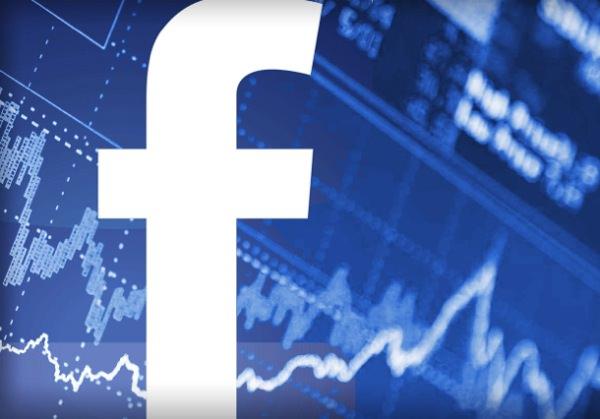 Facebook Bourse