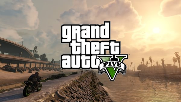 GTA V Premier Gameplay