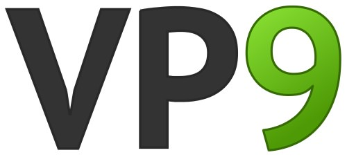 Logo VP9