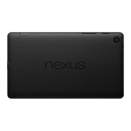 Nouvelle Nexus 7 Arriere