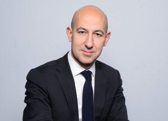 Olivier Henrard SFR