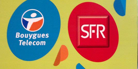SFR Bouygues