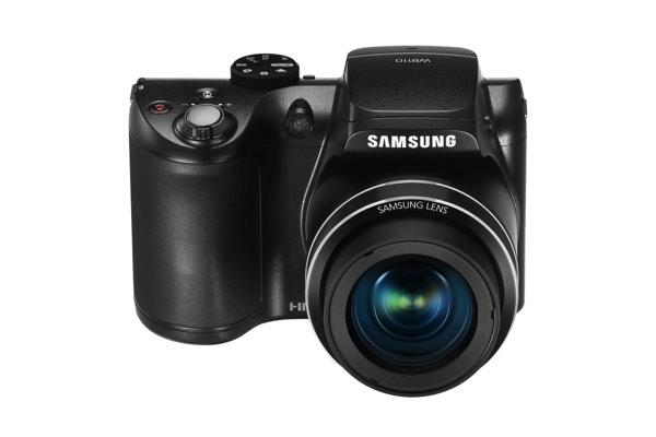 Samsung WB110 3