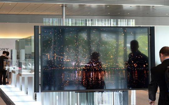 Television Sony 4K