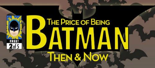 batman infographie