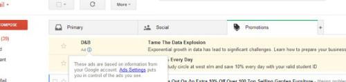 pub gmail