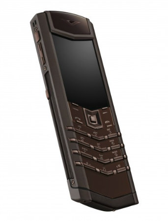 vertu signature pure chocolate