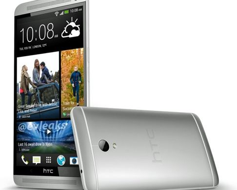 HTC One Max Photo Press Evleaks