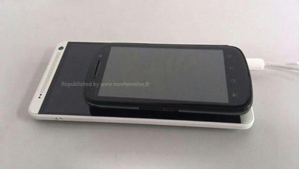HTC One Max comparaison Motorola XT882