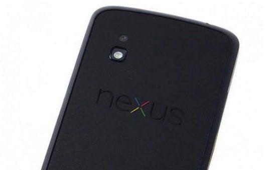Nexus 4 Dos