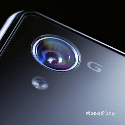 g-Lens-sony