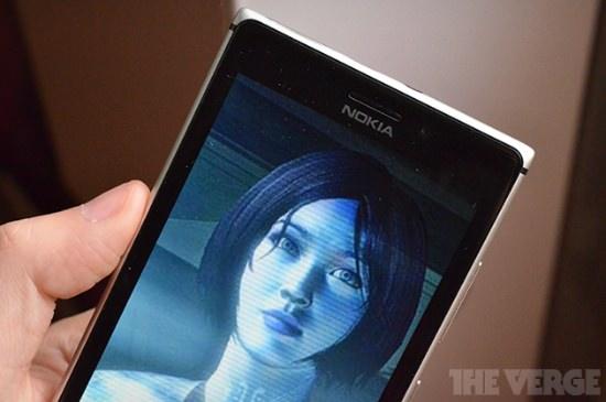 Nokia-Cortana