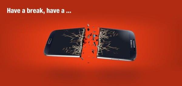 Nokia Tacle Android KitKat