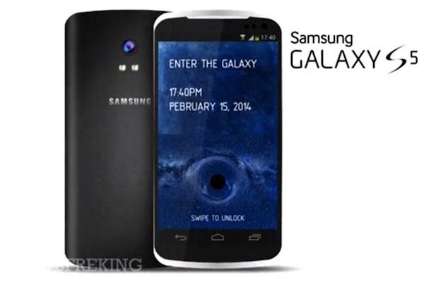 galaxy_s5 concept samsung