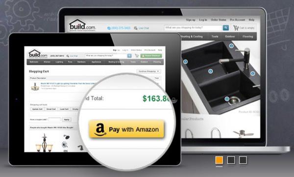 Amazon Paiement en Ligne