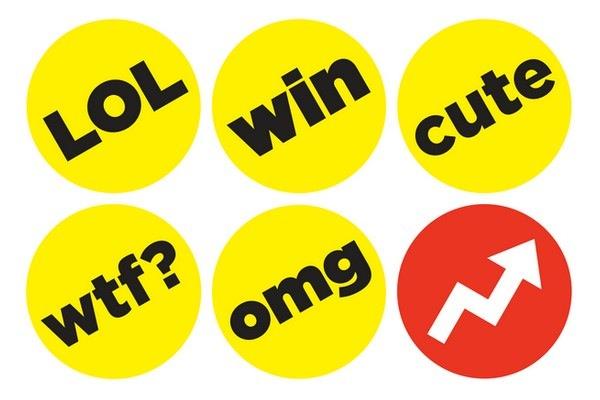 BuzzFeed Icones