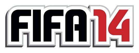 FIFA 14 – Logo