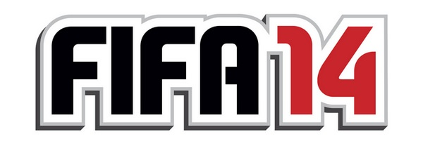 FIFA 14 - Logo