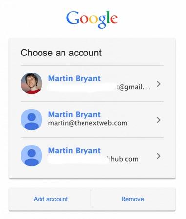 Gmail Nouvel Ecran Connexion 2