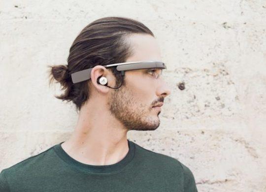 Google Glass Nouvelle Generation