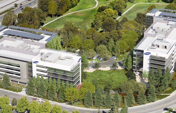 Samsung Centre Recherche Developpement Silicon Valley