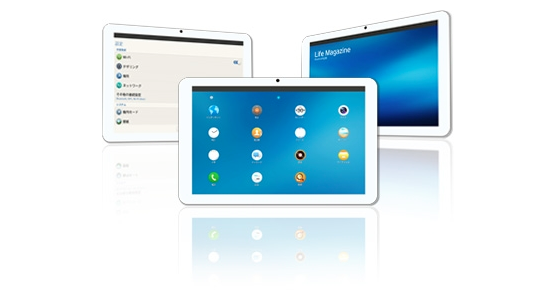 Tizen-Tablette