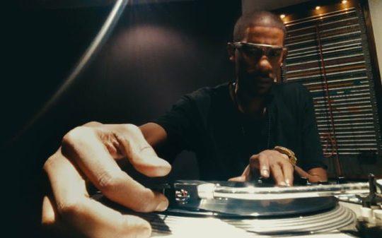 Google Glass Musique