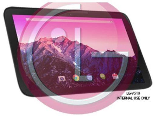 Nexus 10 2013 Fuite
