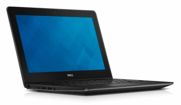 Chromebook-Dell