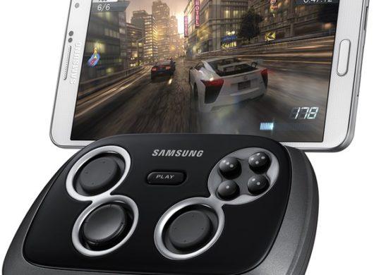 Galaxy-GamePad