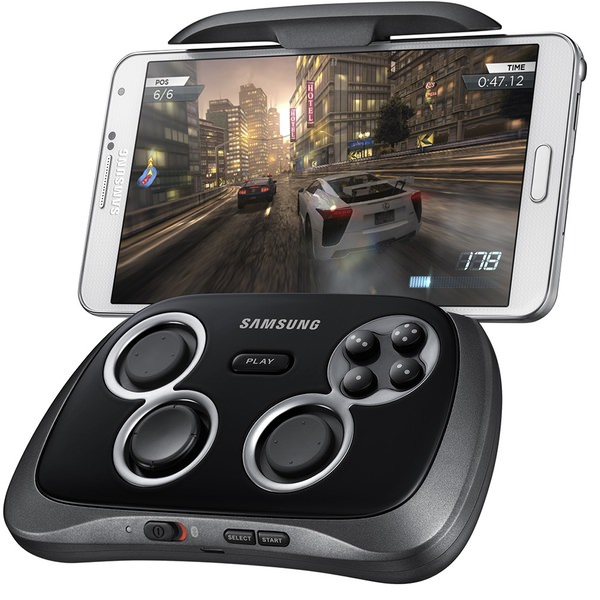 Galaxy-GamePad