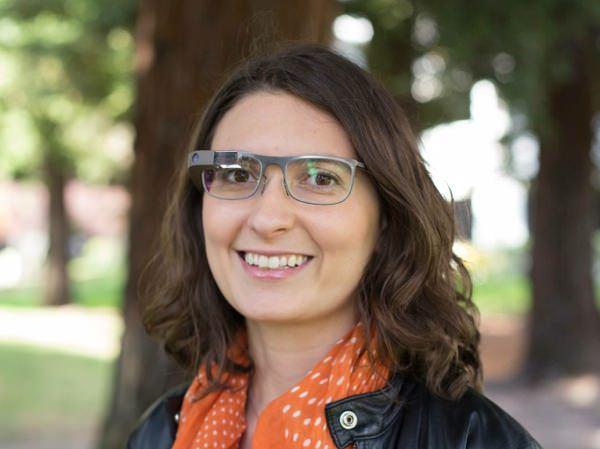 Google Glass Lunette de Vue