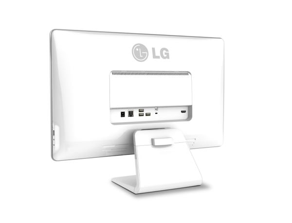 LG Chromebase 2
