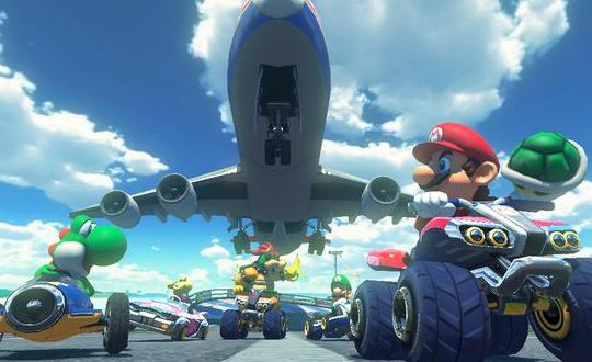 Mario-Kart8