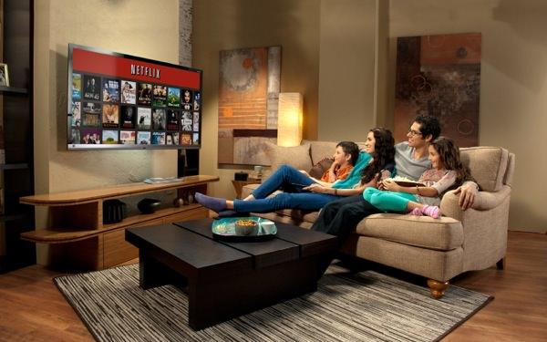 9 Français sur 10 partagent leurs comptes Netflix