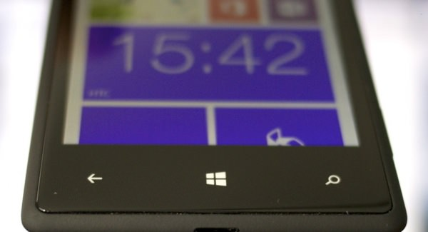 Windows Phone Smartphone