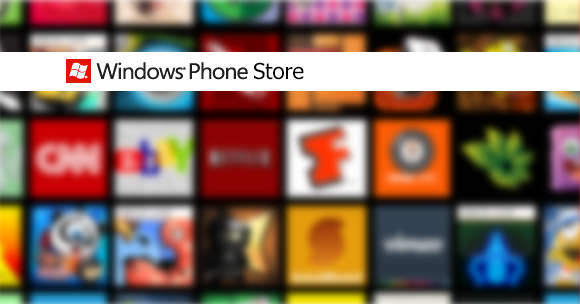 WindowsPhoneStore.