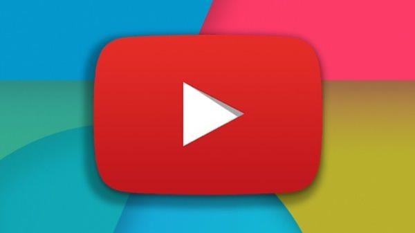 YouTube Icone