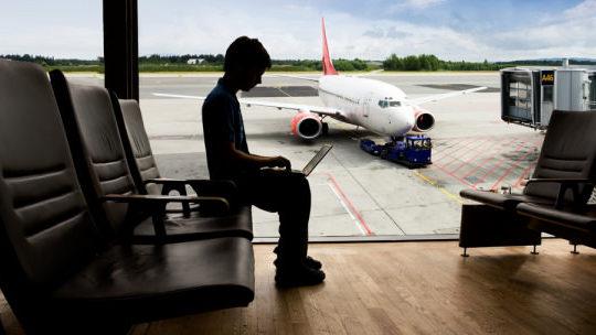 Aeroport Ordinateur