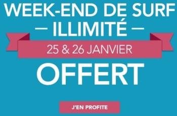Bouygues Internet Illimite 25 26 Janvier 2014
