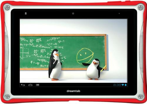 Dreamworks tablette pour enfants