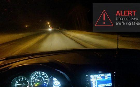DriveSafe Google Glass