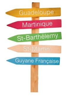 Free Mobile Antilles Guyane