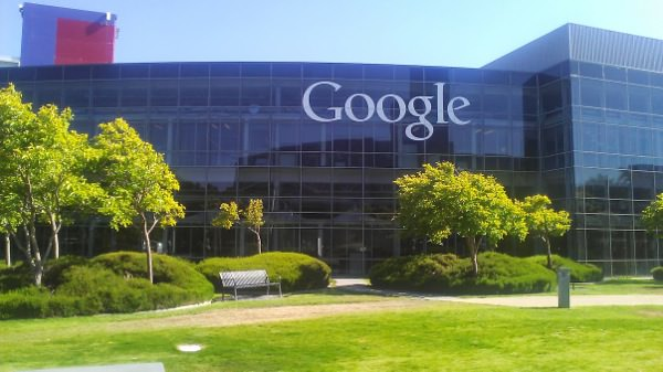 Google Batiment